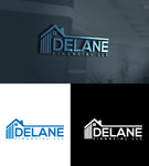 Delane Financial LLC Logo - Entry #95