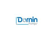 Durnin Pumps Logo - Entry #260