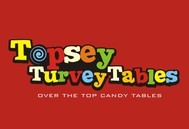 Topsey turvey tables Logo - Entry #156