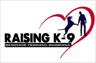 Raising K-9, LLC Logo - Entry #28