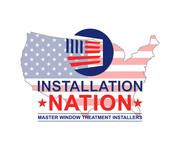 Installation Nation Logo - Entry #65