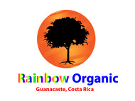Rainbow Organic in Costa Rica looking for logo  - Entry #117