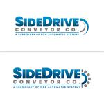 SideDrive Conveyor Co. Logo - Entry #233