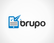 Brupo Logo - Entry #43