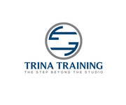 Trina Training Logo - Entry #61