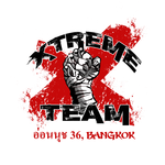 Xtreme Team Logo - Entry #24