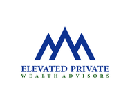 Elevated Private Wealth Advisors Logo - Entry #179