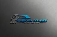 Sturdivan Collision Analyisis.  SCA Logo - Entry #184