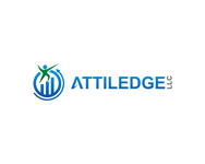 Attiledge LLC Logo - Entry #52