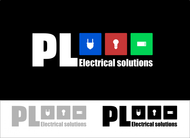 P L Electrical solutions Ltd Logo - Entry #32