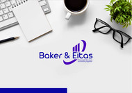 Baker & Eitas Financial Services Logo - Entry #20