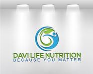 Davi Life Nutrition Logo - Entry #506