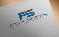 Flooring Solutions BR Logo - Entry #10