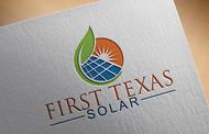 First Texas Solar Logo - Entry #65