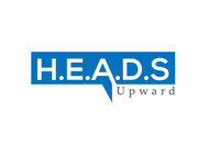 H.E.A.D.S. Upward Logo - Entry #163