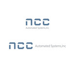 NCC Automated Systems, Inc.  Logo - Entry #221