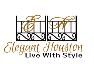 Elegant Houston Logo - Entry #105