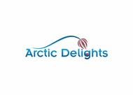 Arctic Delights Logo - Entry #162