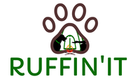 Ruffin'It Logo - Entry #185