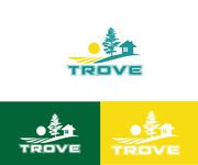 Trove Logo - Entry #67