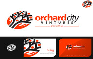 Logo & business card - Entry #26