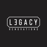 LEGACY RENOVATIONS Logo - Entry #111