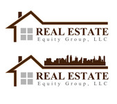 Logo for Development Real Estate Company - Entry #90
