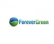 ForeverGreen Logo - Entry #62