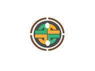 Crossroad Athletics Logo - Entry #70
