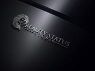 Beauty Status Studio Logo - Entry #157