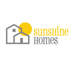 Sunshine Homes Logo - Entry #619