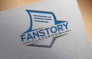 FanStory Classroom Logo - Entry #83