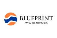 Blueprint Wealth Advisors Logo - Entry #169