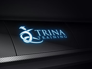 Trina Training Logo - Entry #27