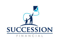 Succession Financial Logo - Entry #342