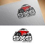 SXSparts.net Logo - Entry #119