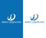 Impact Consulting Group Logo - Entry #257