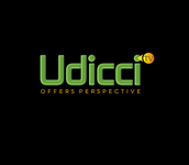 Udicci.tv Logo - Entry #145