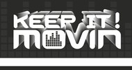Keep It Movin Logo - Entry #398