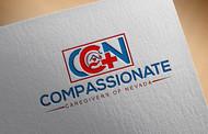 Compassionate Caregivers of Nevada Logo - Entry #10