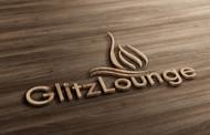 Glitz Lounge Logo - Entry #150