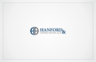 Hanford & Associates, LLC Logo - Entry #491