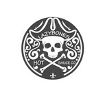 Lazybones Hot Sauce Co Logo - Entry #102