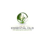 DFW Essential Oils Logo - Entry #40