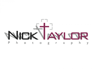 Nick Taylor Photography Logo - Entry #102