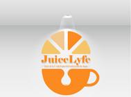 JuiceLyfe Logo - Entry #431
