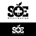 S.O.E. Distribution Logo - Entry #171