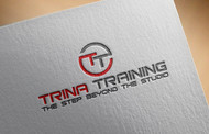 Trina Training Logo - Entry #191