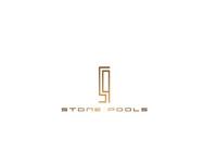 Stone Pools Logo - Entry #166