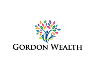 Gordon Wealth Logo - Entry #74